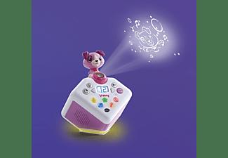 VTECH V-Story, die Hörspielbox pink Hörspielbox, Mehrfarbig