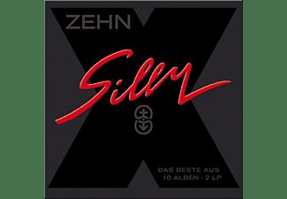 Silly - Zehn  - (Vinyl)