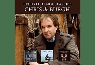Chris de Burgh - Original Album Classics  - (CD)