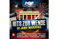 VARIOUS - Pop Giganten Ost meets West (Arbeitstitel) [CD]