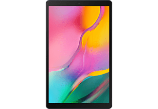 SAMSUNG Galaxy Tab A 10.1 Wi-Fi, Tablet, 64 GB, 10,1 Zoll, Black