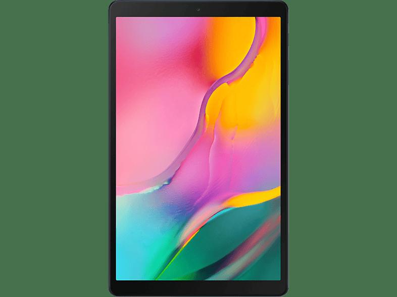 SAMSUNG Galaxy Tab A 10.1 Wi-Fi, Tablet , 64 GB, 10.1 Zoll, Black