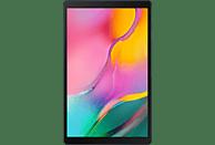SAMSUNG Galaxy Tab A 10.1 Wi-Fi, Tablet, 64 GB, Nein, 10,1 Zoll, Silver