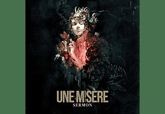 Une Misère - Sermon  - (CD)