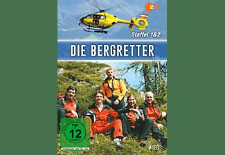 Die Bergretter Staffel 1 & 2 DVD