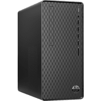 HP M01-F0012ng, Desktop PC mit Ryzen™ 5 Prozessor, 8 GB RAM, 512 GB SSD, GeForce GT 1030, 2 GB