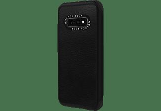 BLACK ROCK Robust, Backcover, Samsung, Galaxy S10e, Schwarz