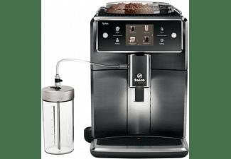 SAECO Xelsis SM7786/00 Kaffeevollautomat Edelstahl/Anthrazit