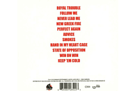 Hawk Eyes - Advice [CD]