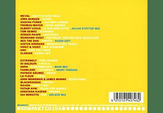 VARIOUS - total 19  - (CD)
