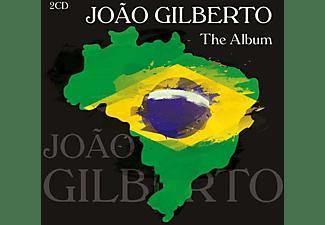 João Gilberto - Joao Gilberto - The Album (CDx2)  - (CD)