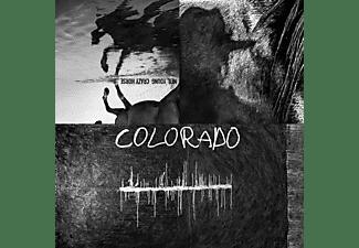 Neil Young And Crazy Horse - COLORADO  - (Vinyl)