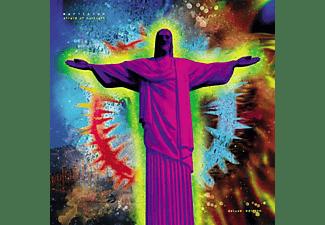 Marillion - AFRAID OF SUNLIGHT  - (CD + Blu-ray Disc)