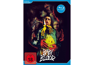 Baby Blood (uncut) (Special Edition) Blu-ray