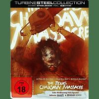 The Texas Chainsaw Massacre-Limited Steelbook Ed [4K Ultra HD Blu-ray]