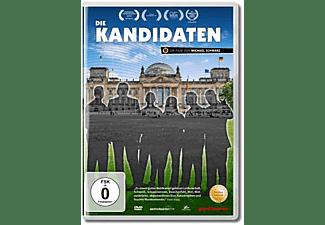 Die Kandidaten DVD