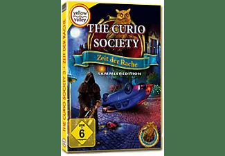 The Curio Society: Zeit der Rache - Sammleredition - [PC]