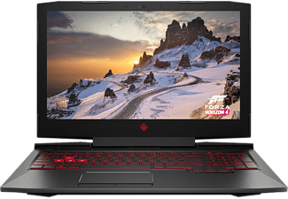 "HP OMEN Gaming Laptop 15-ce037no - 15.6"" Bärbar Speldator"