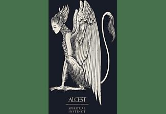 Alcest - Spiritual Instinct (DIGI in Ocard)  - (CD)