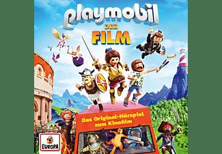 Playmobil - Playmobil-Der Film (Das Original-Hörspiel)  - (CD)