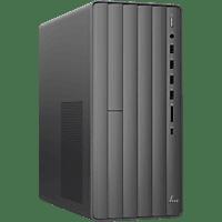 HP ENVY TE01-0000ng, Gaming PC mit Core™ i5 Prozessor, 8 GB RAM, 512 GB SSD, GeForce RTX 2060, 6 GB