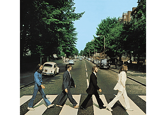 The Beatles - Abbey Road (Vinyl LP (nagylemez))