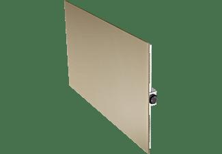 BELLA JOLLY Infrarot Glasheizkörper Weiß 60x120cm Beige