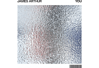 James Arthur - You  - (CD)