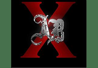 Alter Bridge - Alter Bridge X: 10th Anniversary Box Set  - (CD + DVD Video)