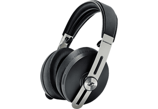 SENNHEISER New MOMENTUM Wireless, Over-ear Kopfhörer Bluetooth Schwarz