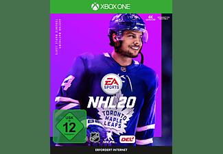 NHL 20 - [Xbox One]