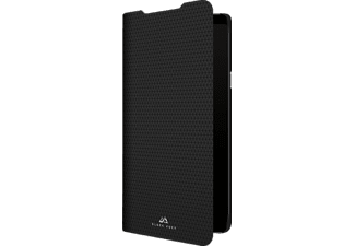 BLACK ROCK The Standard, Bookcover, Samsung, Galaxy Note 10, Schwarz