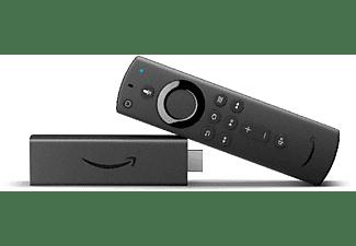 Reproductor multimedia Amazon Fire TV Stick 4K Ultra HD