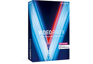 MAGIX Video Pro X - [PC]