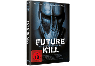 FUTURE KILL-Die Herausforderung DVD