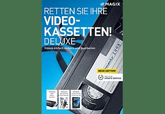 Retten Sie Ihre Videokassetten! Deluxe - [PC]