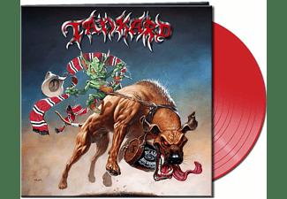 Tankard - Beast Of Bourbon (Lim.Red Vinyl)  - (Vinyl)