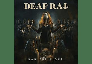 Deaf Rat - Ban The Light  - (CD)
