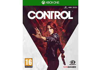Xbox One - Control /D