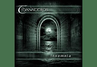 Thanateros - Insomnia  - (CD)