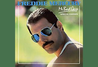 Freddie Mercury - Mr Bad Guy  - (CD)