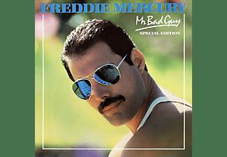 Freddie Mercury - Mr Bad Guy  - (Vinyl)