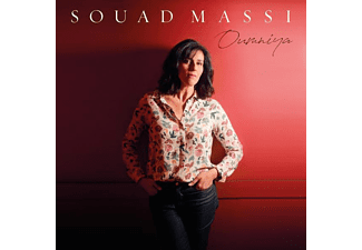Souad Massi - OUMNIYA  - (CD)