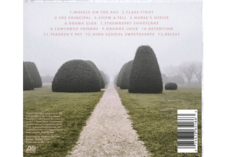Melanie Martinez - K-12  - (CD)
