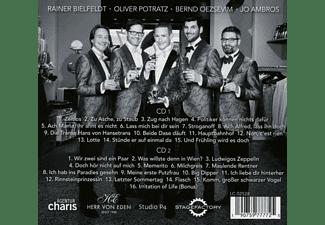 Tim Fischer - Zeitlos  - (CD)