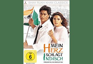 Mein Herz schlägt indisch DVD