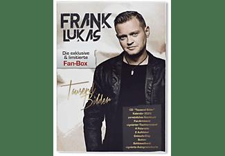 Frank Lukas - Tausend Bilder (Fanbox)  - (CD)
