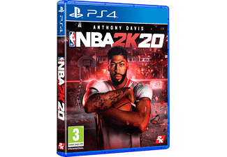 TAKE 2 NBA 2K20 Standart Edition PS4 Oyun