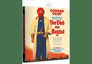 Der Dieb von Bagdad Blu-ray