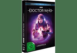 Doctor Who - Vierter Doktor - Logopolis Blu-ray + DVD